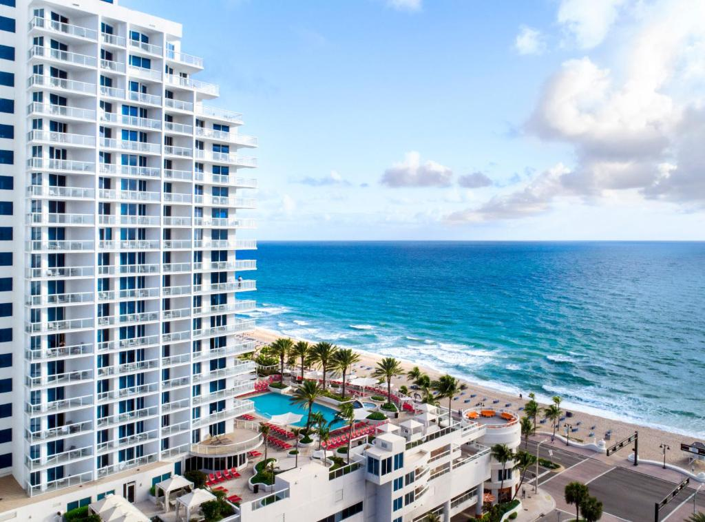 Hilton Fort Lauderdale Beach Resort Fl Booking