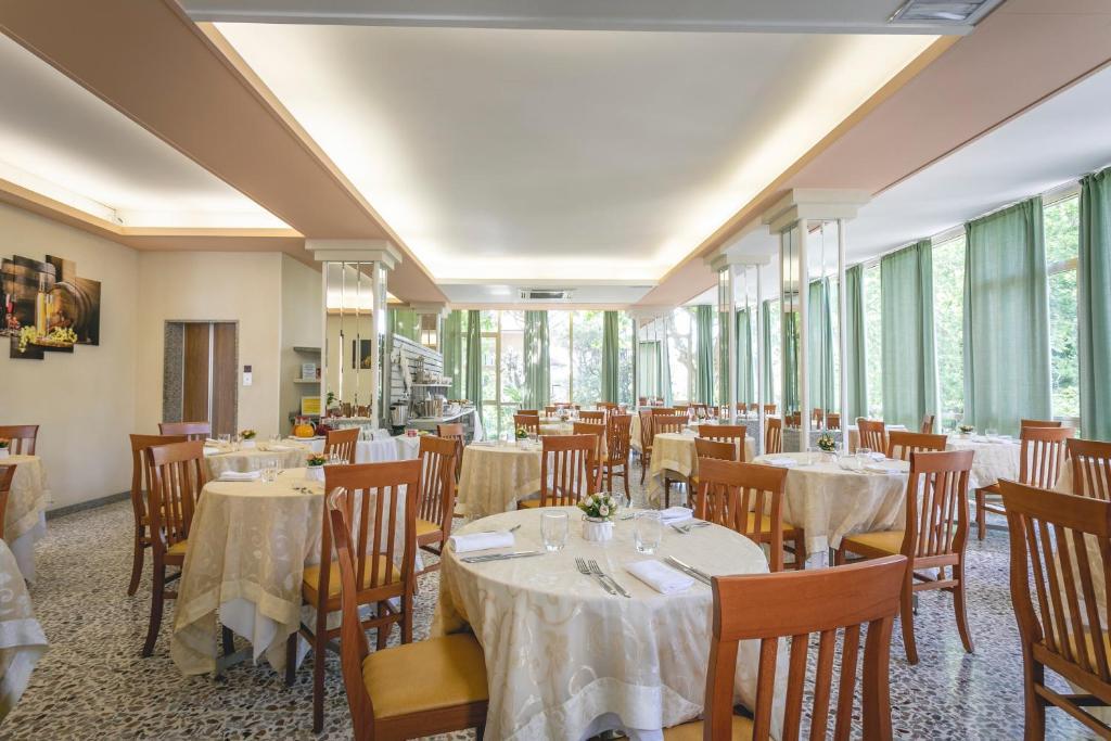 Hotel del Falco