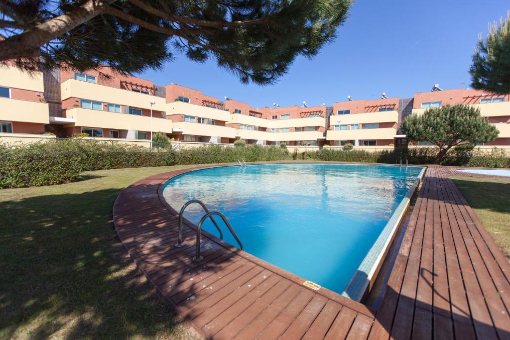 Apartamento Premium apart - Praia do Furadouro (Portugal ...