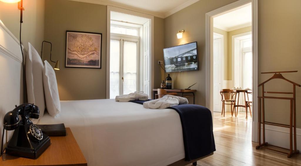 افضل فنادق بورتو للسياح العرب فندق بورتو إيه إس 1829