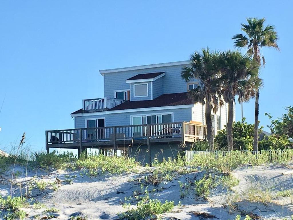 Villa Beach House Clearwater Fl