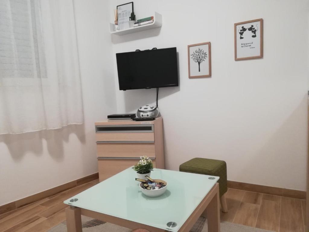 Iris Apartment