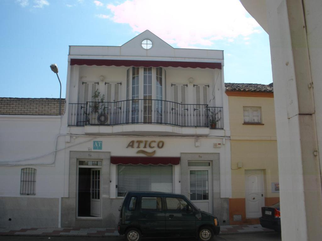Atico, Calamonte – Precios actualizados 2019