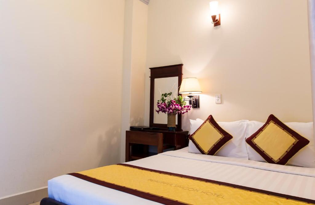 Beautiful Saigon Hotel