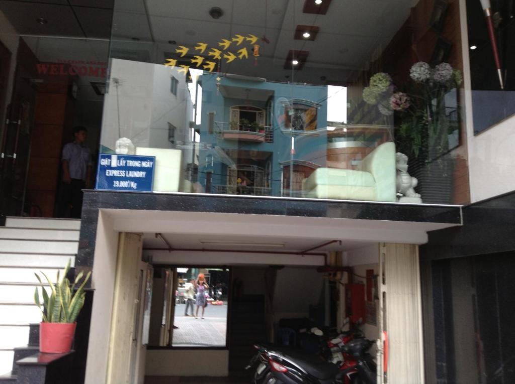 AVA Saigon 2 Hotel