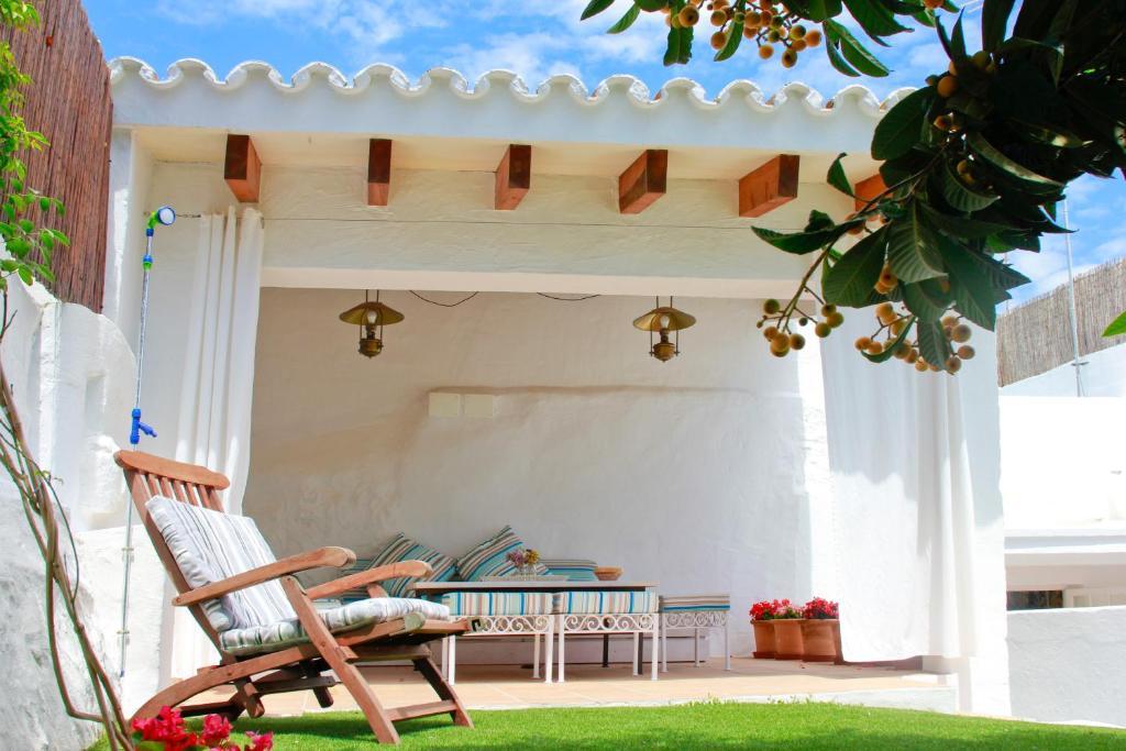 Vacation Home Es Badiu, Alaior, Spain - Booking com