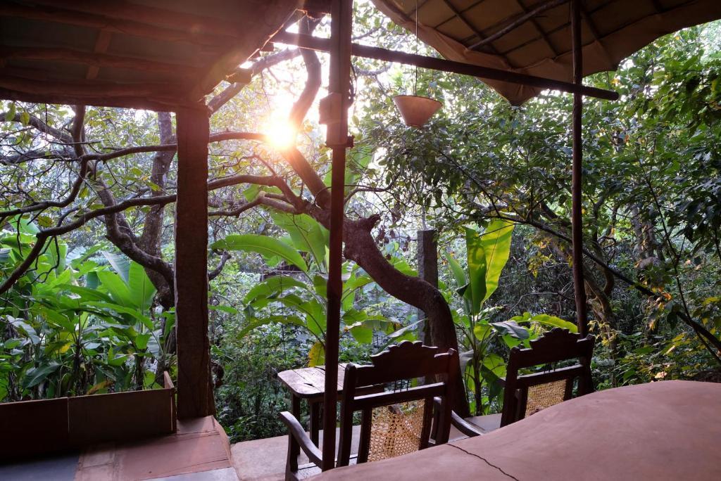 Khaama Kethna Retreat Centre