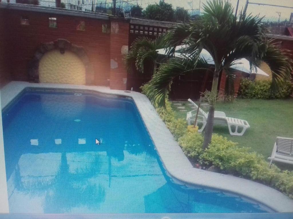 Vacation Home Terraza Ivanely Cuernavaca Mexico Booking Com