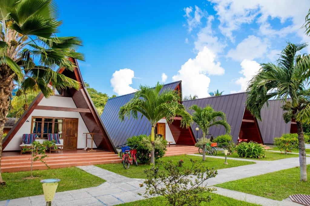 La Digue Island Lodge, La Digue – Updated 2020 Prices
