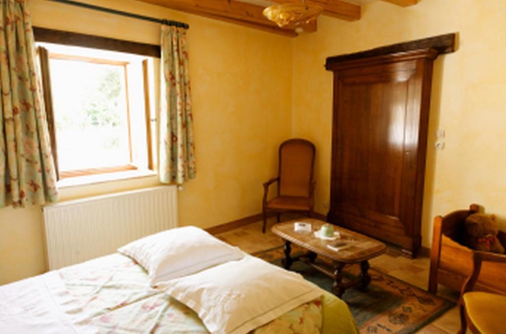 Chambres d'hôtes Chez Josette et Didier