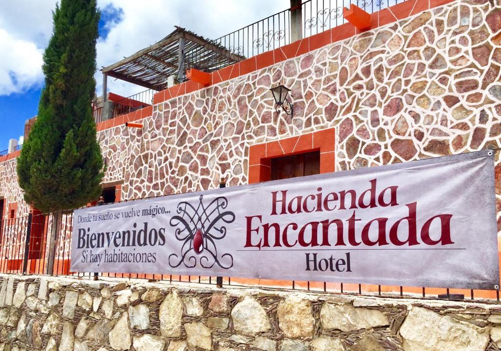 Hotel Hacienda Encantada Real De Catorce Mexico Booking Com