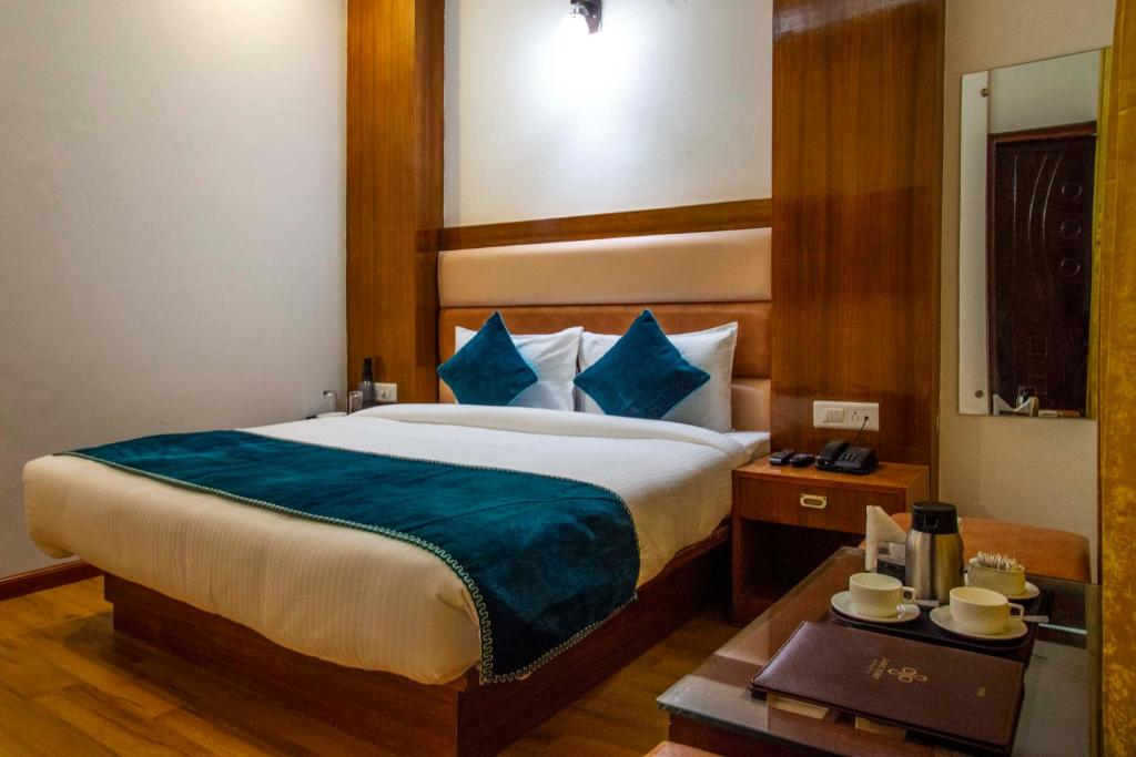 Jade Vine Resort Shogi India Booking Com