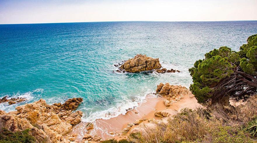 Can plana de baix, Sant Pol de Mar (con fotos y opiniones ...