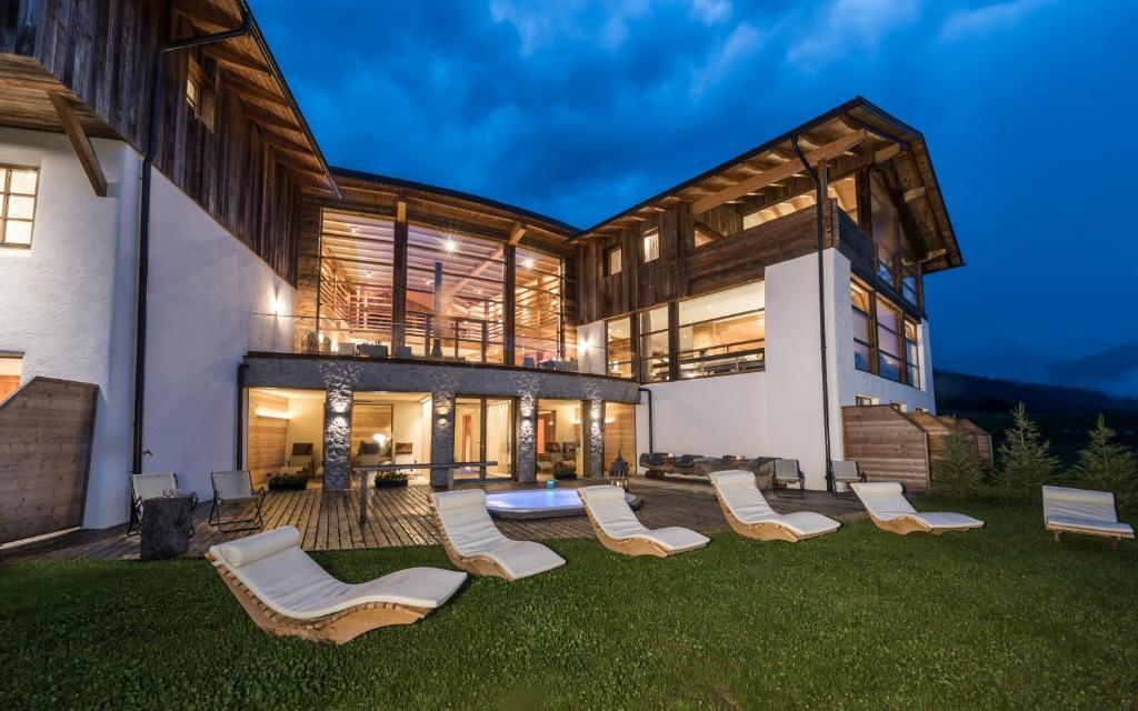 Residence Miraval