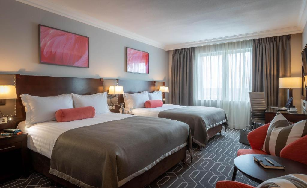 Where is Maldron Hotel Portlaoise | Maps & Directions