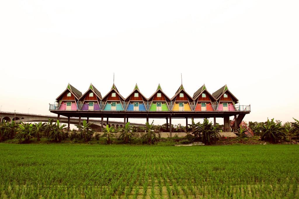 宜蘭風箏小木屋