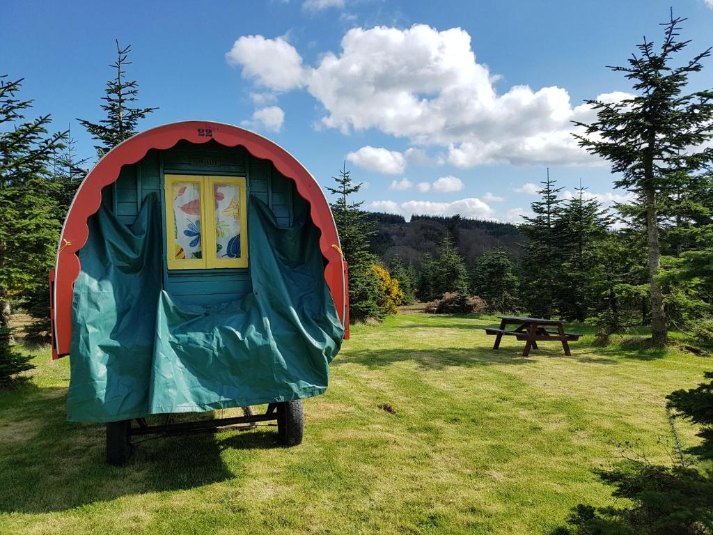 One of the Best Campsites in Ireland. - Review of - TripAdvisor