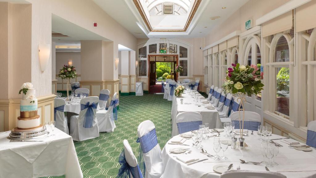 The Birch Hotel Haywards Heath Uk Bookingcom