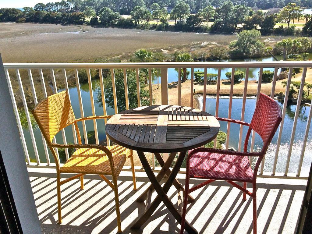Apartment Grand View Cozy Comfort Hilton Head Island Sc