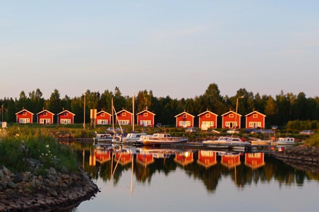 Wanha Pappila Cottages Simoniemi Paivitetyt Vuoden 2020 Hinnat