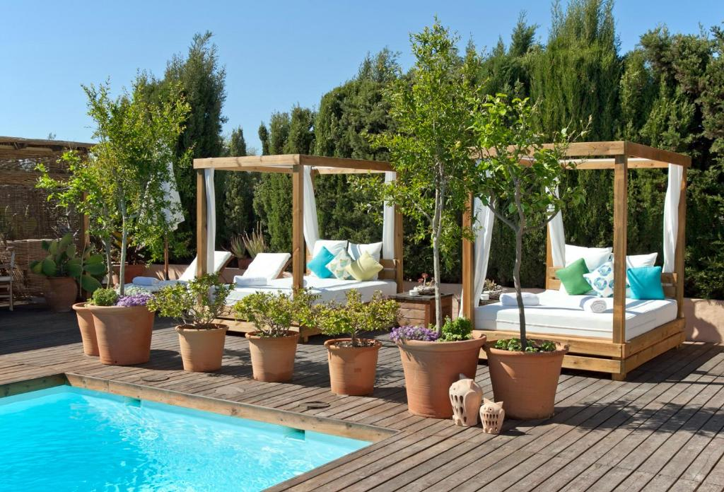 boutique hotels in formentera  2