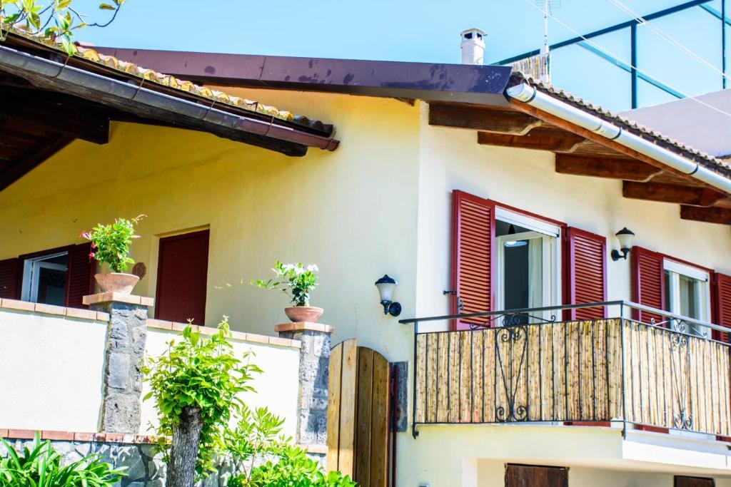 Vacation Home Casa Il Negrito Massa Lubrense Italy