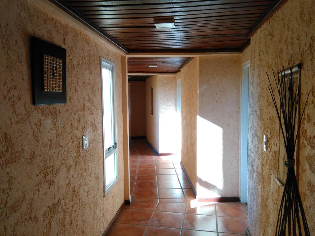 Fuerte Calafate Hotel Panorámico