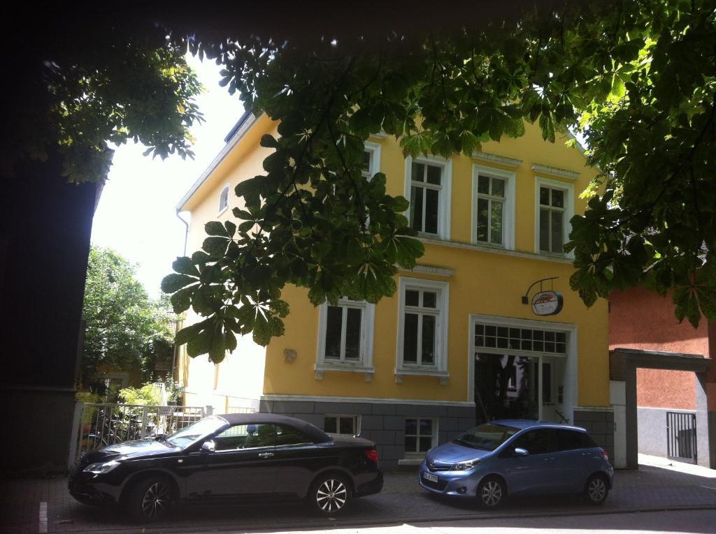 Apartament City Oase Germania Osnabruck Booking Com