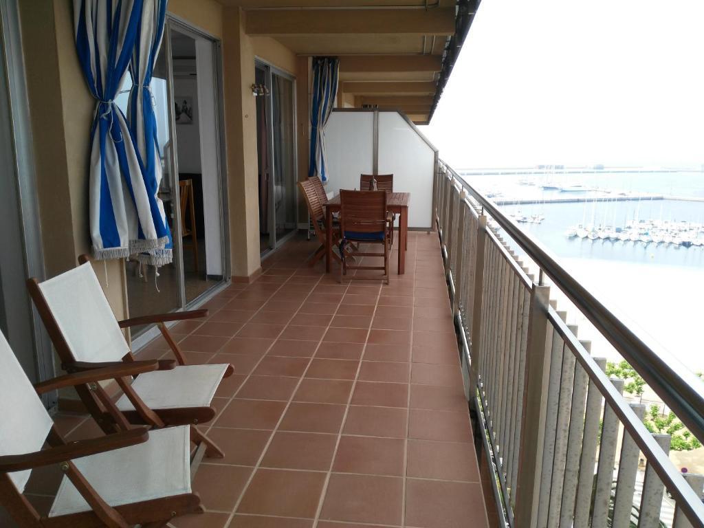 Davant Del Mar