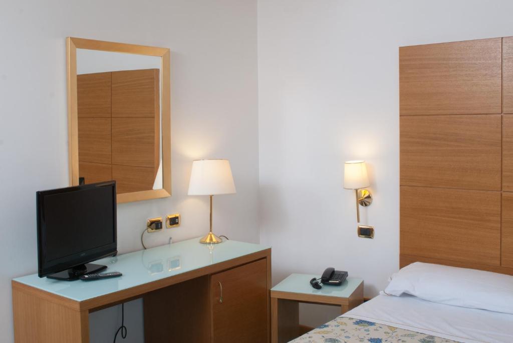 City Hotel Casoria Italy Bookingcom