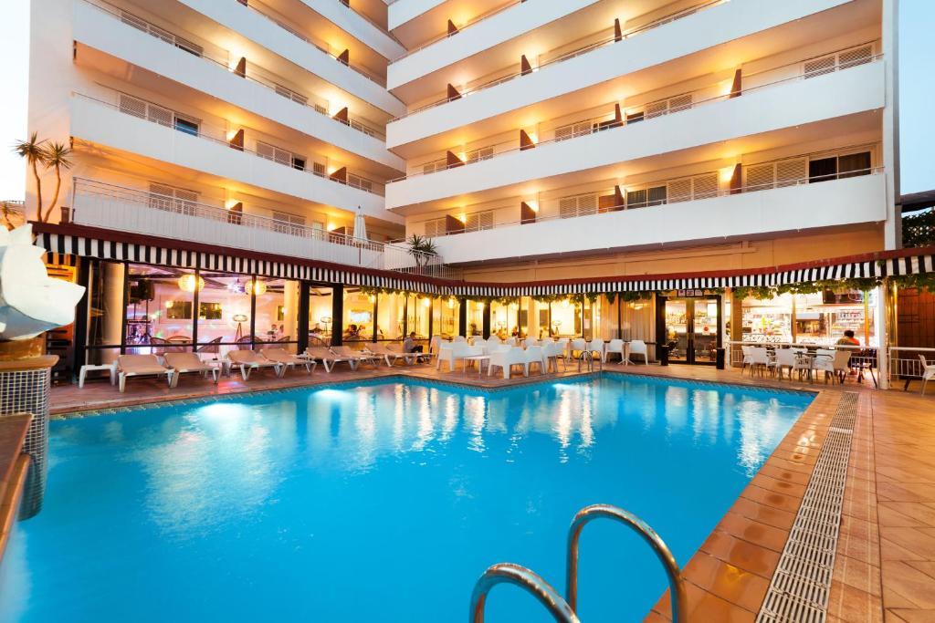 Hotel Xaine Park, Lloret de Mar – Precios actualizados 2019