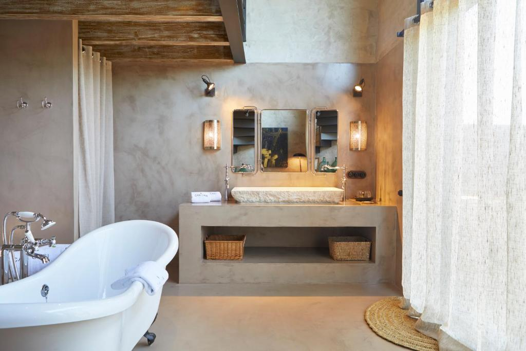 boutique hotels in girona  161