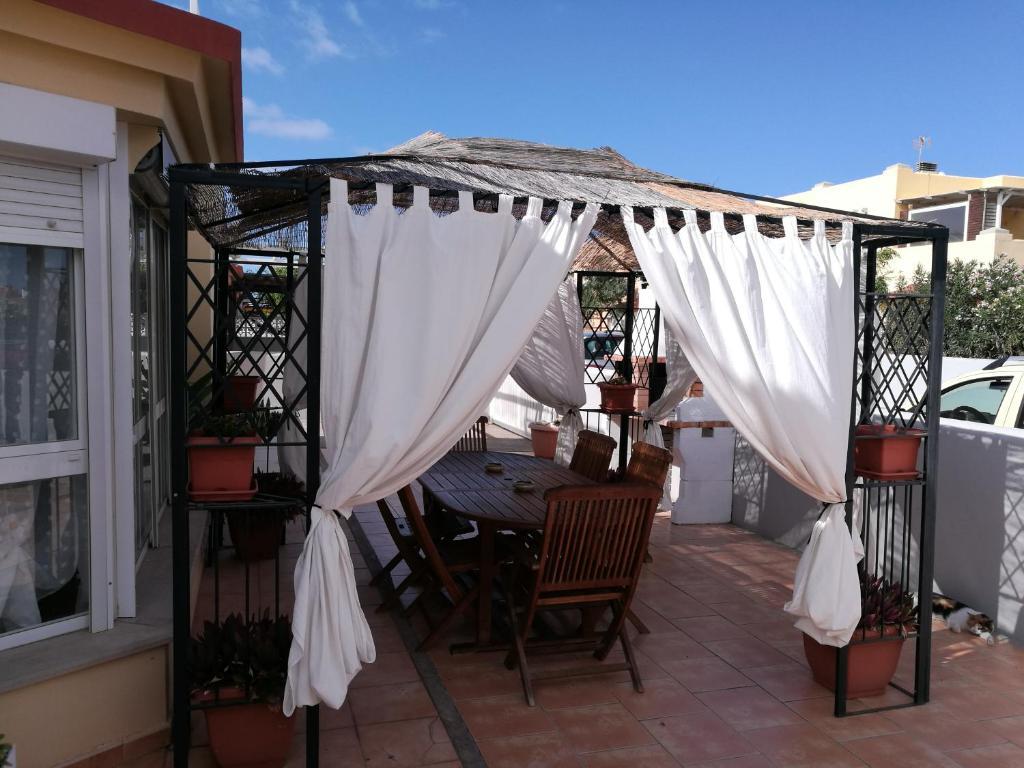 Villa La Estrella Corralejo Spain Booking Com