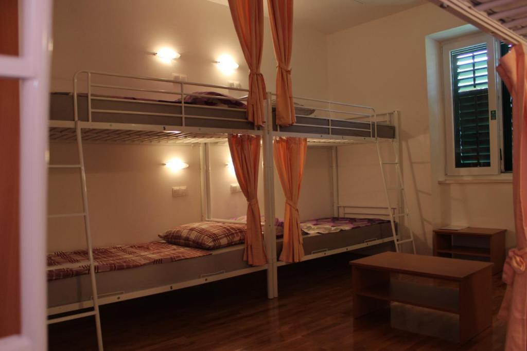Hostel Split Backpackers 2