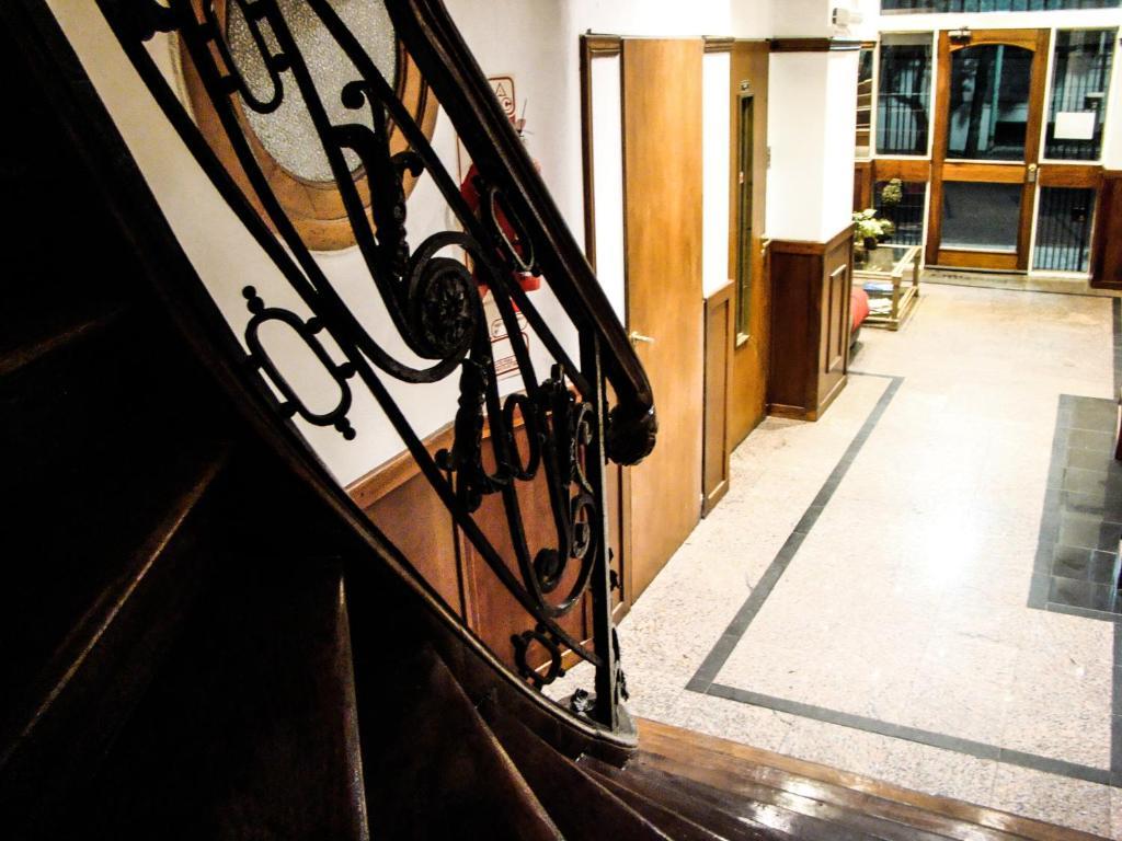 El Castillo Buenos Aires Hotel