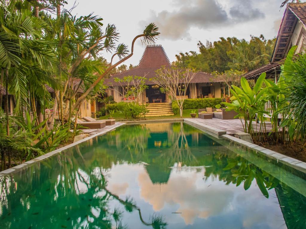 Moments Villa Jimbaran Indonesia Booking Com