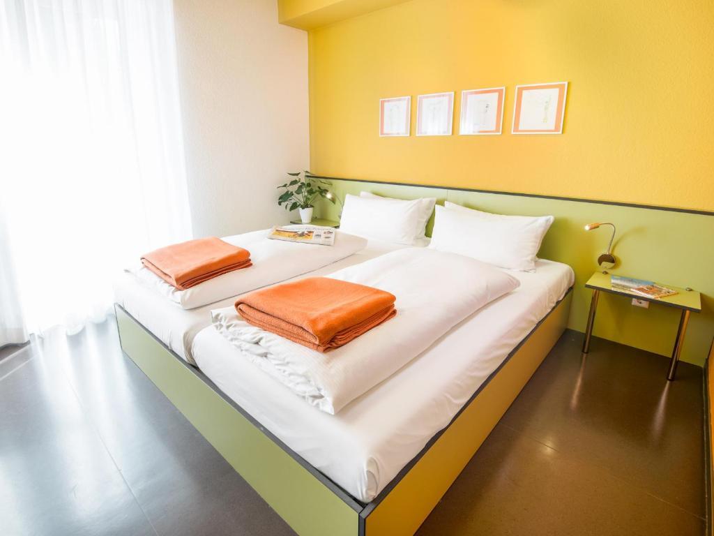 Hotel Bischofslinde Freiburg Im Breisgau Prețuri Actualizate 2020