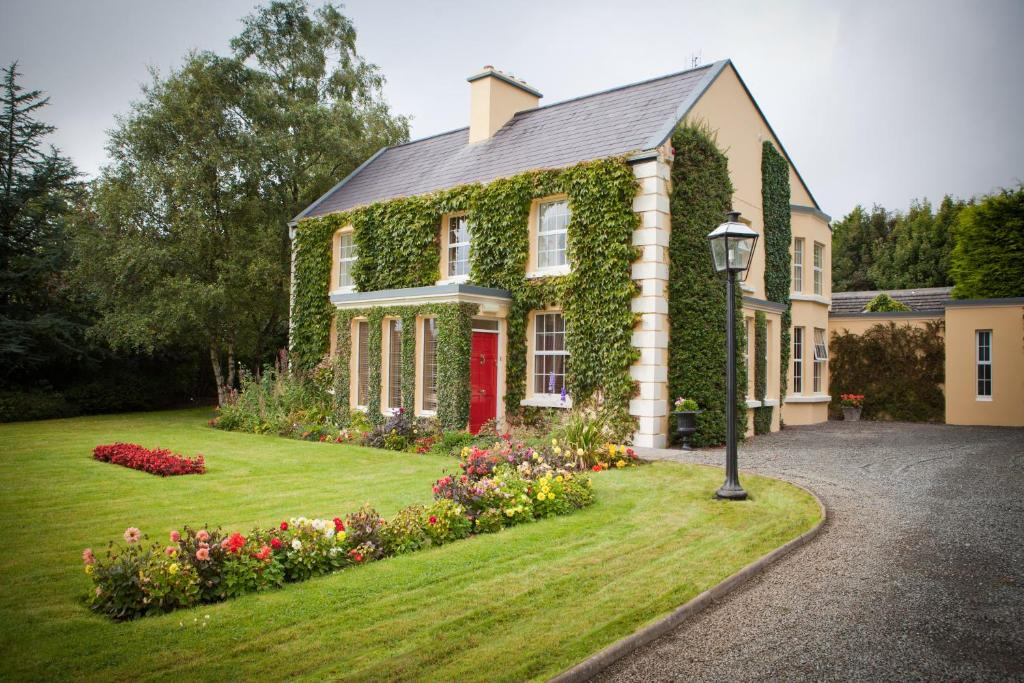 Ballinrobe Augustinian Friary | Monastic Ireland
