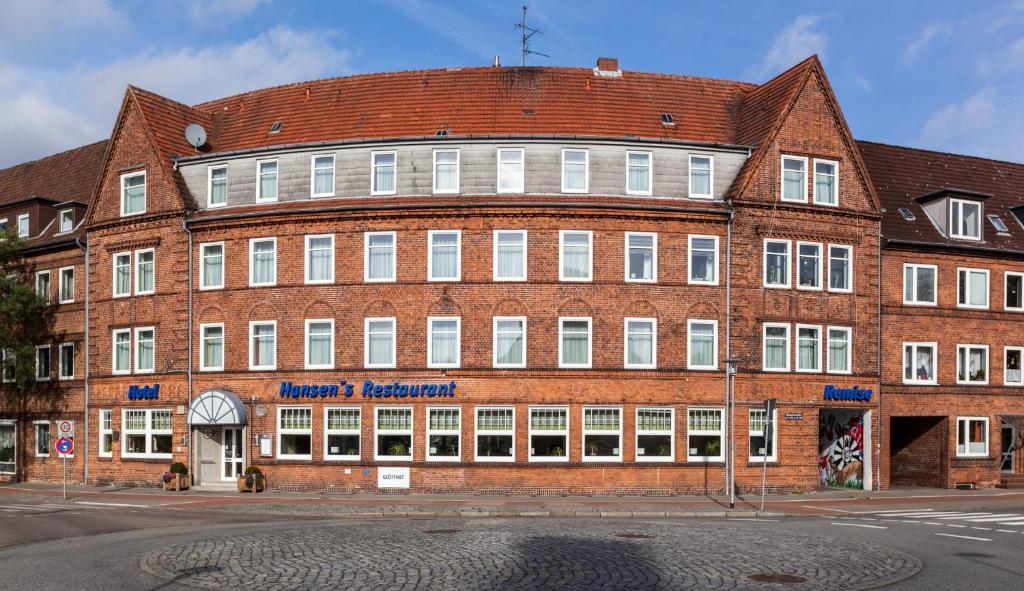 Mädel aus Rendsburg