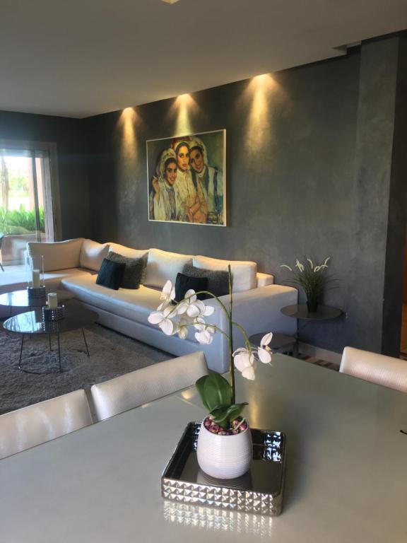 Appartement de luxe avec jardin privé, Marrakech – Updated ...