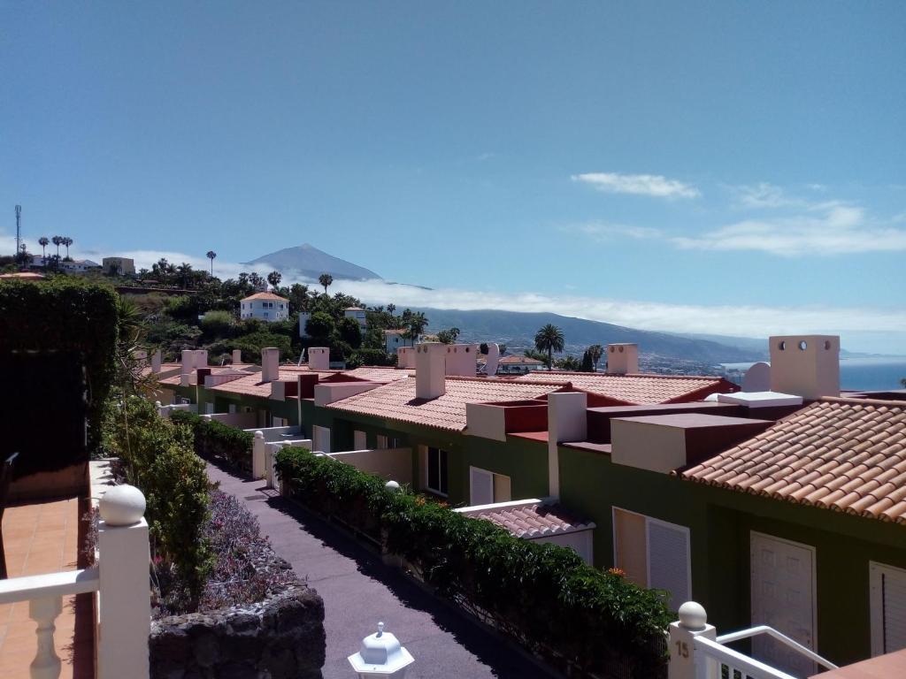 Apartamento Hotel Cuatro Estrellas, Santa Úrsula – Precios ...