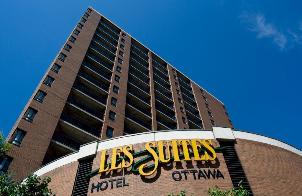 Image result for Les Suites Ottawa