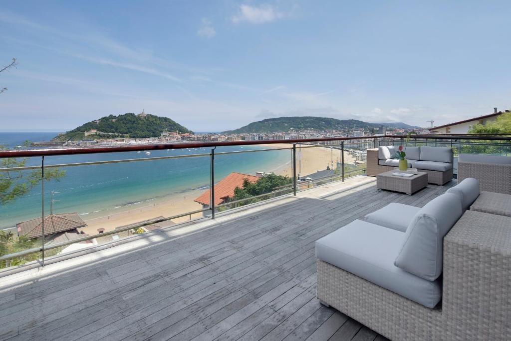 Villa Baena by FeelFree Rentals, San Sebastián – Updated ...