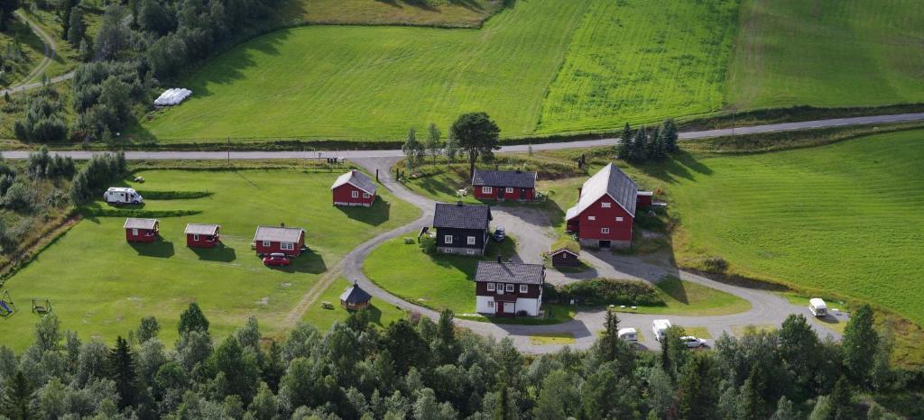 Skåbu Hytter og Camping, Norway