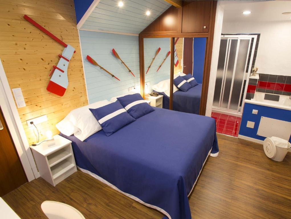 Hotel A. G. Porcillan (España Ribadeo) - Booking.com