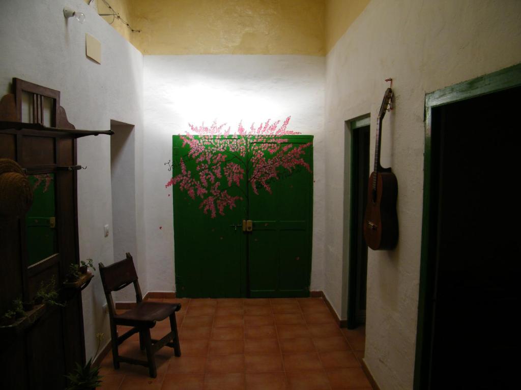 Es Barranco