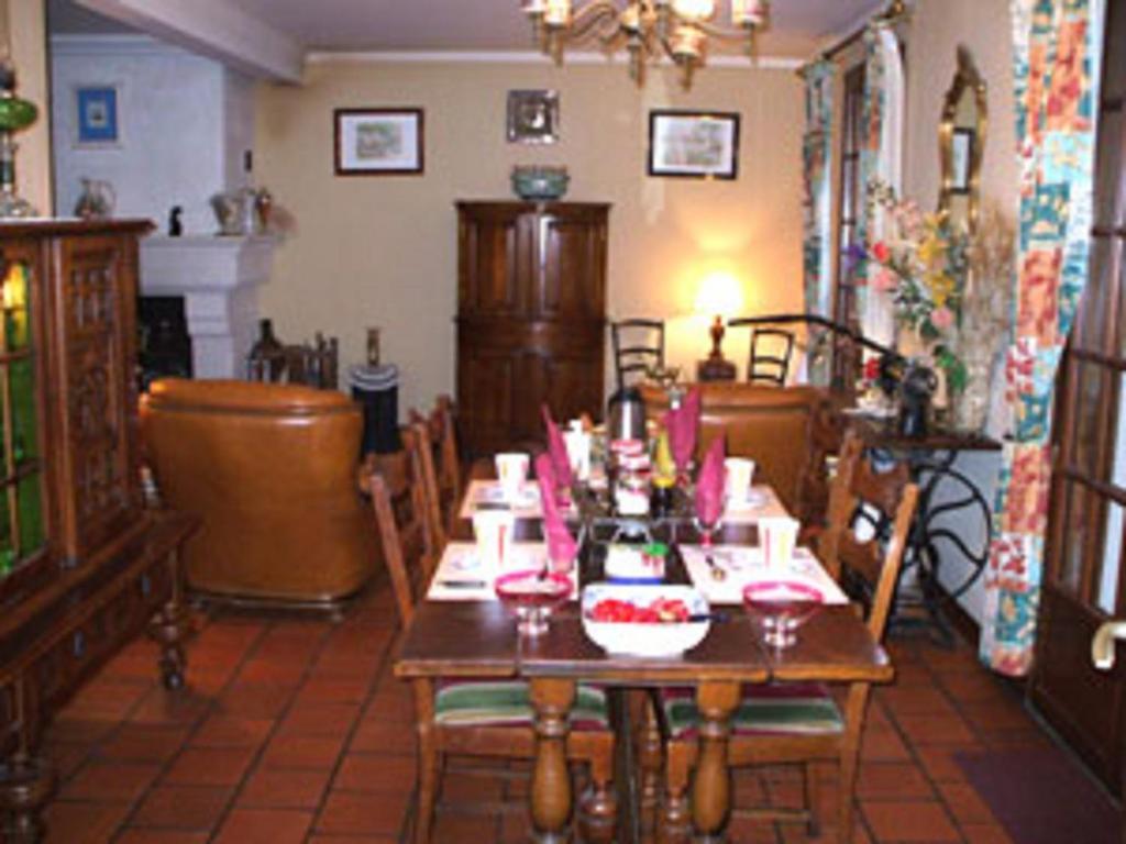 Chambre d'Hôtes Quietude en Vallée de Chevreuse