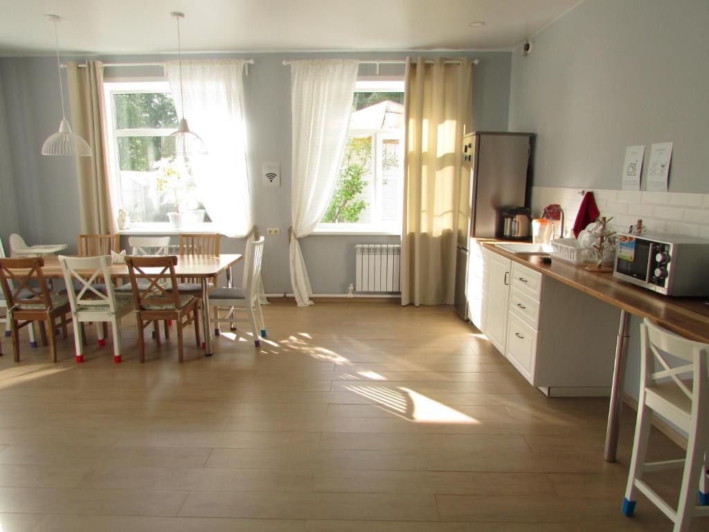 Кухня или мини-кухня в V Ugliche