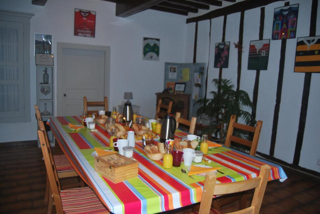 Chambre d'hôtes La Prade
