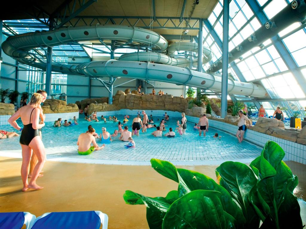 Dayz Seawest Resort